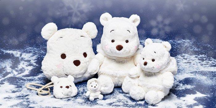☆°╮VS流行館╭°☆東京迪士尼Disney帶回100%保証正品◎(最佳聖誕禮物)小熊維尼冬季限量版毛茸茸外套(現貨)