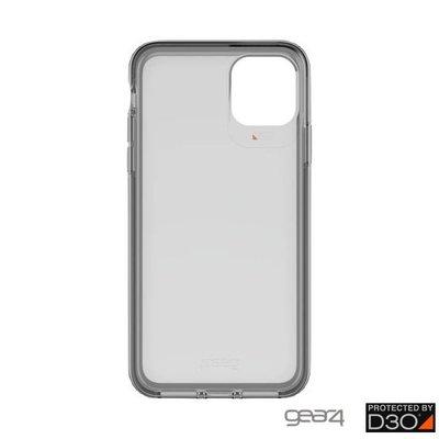 超 免運費 公司貨 Gear4 Hampton iPhone 11 6.1 吋 霧透黑防摔保護殼 拆裝容易 保護殼