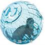 ☆汪喵小舖2店☆ 美國 SAVIC 貂用32公分超大滾球 // 適合刺蝟、寵貂、天竺鼠