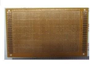 【紘普】9cm*15cm萬能電路板 萬能板/ 洞洞板/ 萬用板/ 電木板 PCB板 1.5MM厚 台中市
