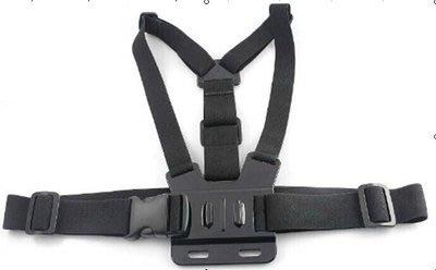 (282)Gopro 支架 雙肩 胸帶固定架  胸帶 綁帶 Hero 5/4/3+/2/1 前胸背帶 固定座 雙肩帶
