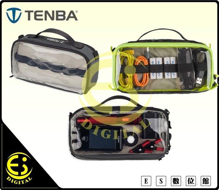 ES數位 天霸 Tenba Tools Cable Duo 4 多功能配件包 電線袋 配件袋 配件包 可放麥克風不彎曲