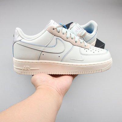 Nike Air Force 1 Low Devin Booker 休閒運動 滑板鞋 AJ9716-001 男女鞋