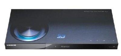 二手 samsung BD-C6900 3d藍光播放器 非 bd-d6500 bdp-s6500 早樂A1216