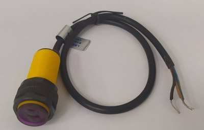 【TNA168賣場】E18-D80NK 無頭 漫反射式 紅外線 避障 感測器