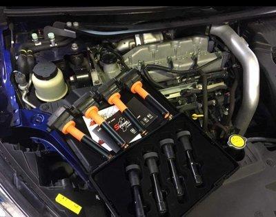 力爽 SPI 增強點火組件 考耳   Benz  C300 SMART C180 C200 E200 E260 Q50
