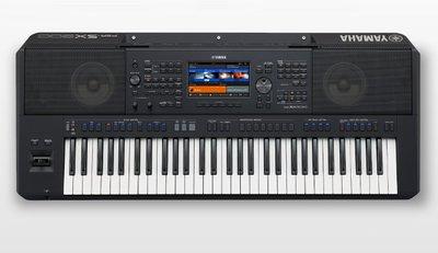 YAMAHA PSR-SX900 電子琴