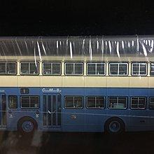 1:76 Buses CMB 中巴 Dennis Jubilant 丹尼士喝采型 黑金剛 DS30 8路線