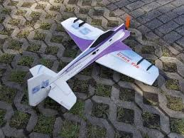 《TS同心模型》32英寸 80公分, Crack Yak 800mm EPP 3D 片身機 Kit 版,入門機最佳首選