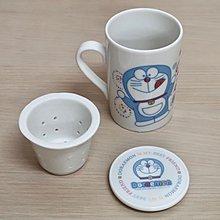 小叮噹 哆啦a夢 Doraemon 35週年 杯子 茶杯