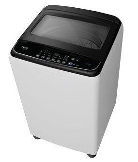 TECO東元 7 公斤定頻洗衣機 W0702FB 另有W0838FW W1039FW W1138FN W1209UN 台北市