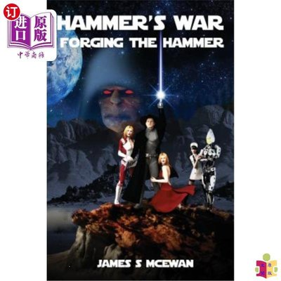 [文閲原版]Hammer's War: Forging The Hammer