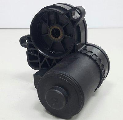 F45 2014- (右邊.乘客座) 電子 手煞車 手剎車 伺服馬達 卡鉗 分泵 分幫 34216860008