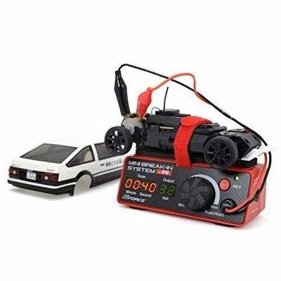 【車車共和國】G-Force 1/24 1/32 馬達磨合器 Mini Break-in System +R G0321