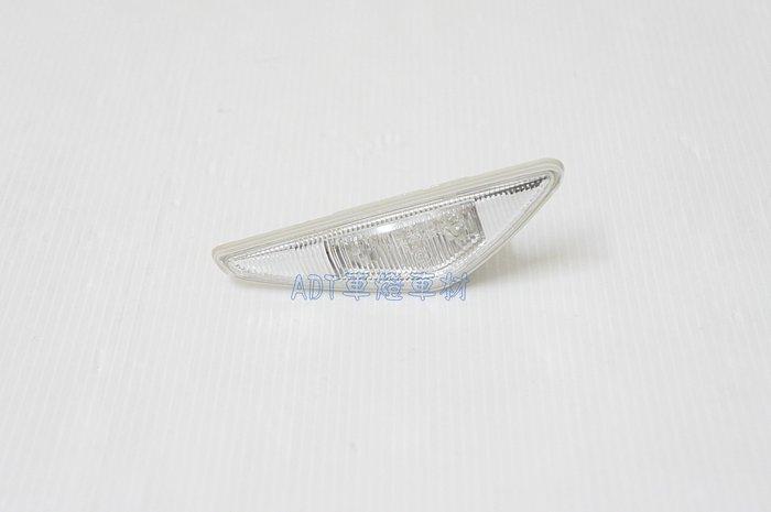 ~~ADT.車燈.車材~~BMW E46 03 04 05 2D 2門 原廠型LED側燈單邊價 DEPO製