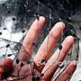 『ღIAsa 愛莎ღ手作雜貨』幅寬45*150cm金線網紗蕾絲布料DIY打底衫服裝床幔婚慶背景