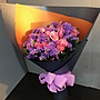 特大朵20朵紫玫瑰花束/ 紫玫瑰花束/ 生日花束...