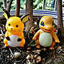 寶可夢 pokemon go 皮卡丘 神奇寶貝 口袋怪...