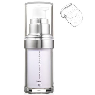 【goods好物】✈全新現貨 elf 礦物妝前臉部底霜 e.l.f. Mineral Infused Face Primer