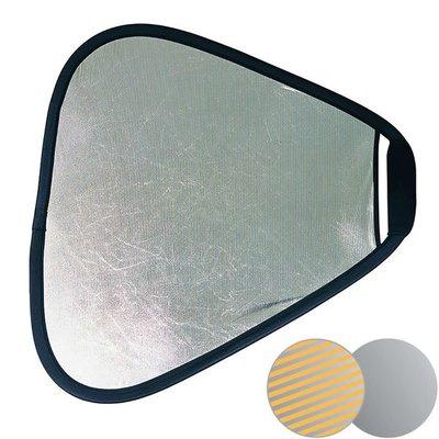 【EC數位】英國 LastoLite  LR3636 手持式反光板75cm (艷陽/銀)   透光  柔光幕 擴散 柔光