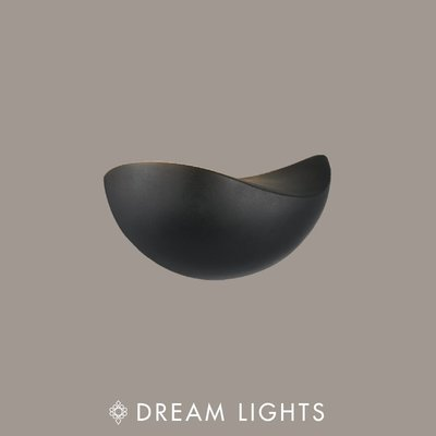 工業風  上月形壁燈|現代風|簡約風流行燈飾