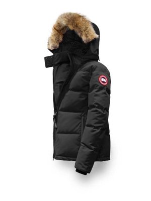 [4real]Canada Goose 3804L 毛領羽絨衣