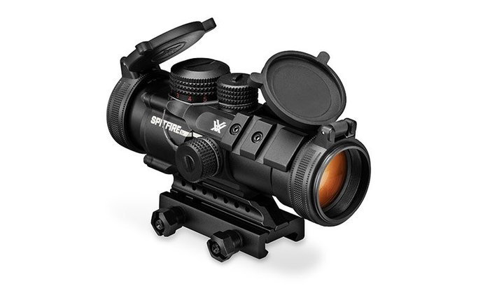金和勝 真品 VORTEX Spitfire 3倍內紅點快瞄鏡 瞄準鏡 (SPR-1303) 25668