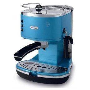 【全新含稅】義大利 DeLonghi 迪朗奇 Icona系列義式濃縮咖啡機 ECO310 ECO310.B 新北市