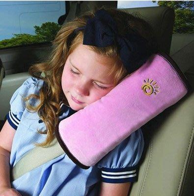 【享逸生活館】汽車安全帶麂皮絨護肩  安全帶護肩套  寶寶安全帶 安全 汽車護肩  兒童安全帶保護套 護肩枕套 加厚枕頭