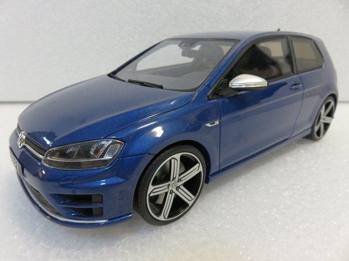 宗鑫貿易 OTTO OT333 VW Volkswagen Golf 7R 2014