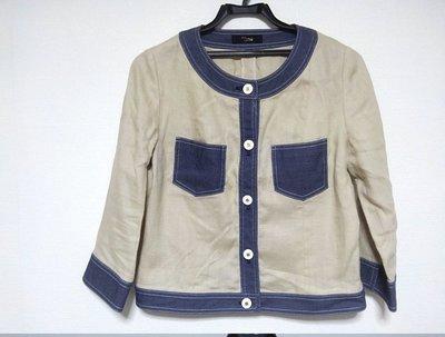 日本服飾 Madam joconde 小外套