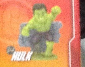 全新Avengers Age of Hulk