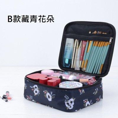 暑假旅遊必備 韓版 加厚 旅行收納包 化妝包 旅遊洗漱包 旅行盥洗包 化粧品收納包 便攜式 進口防水面料