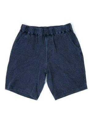 WaShiDa【GOPT1602】Good On 日本品牌 TRAVEL SHORT 重磅 色落染 休閒 基本款 短褲