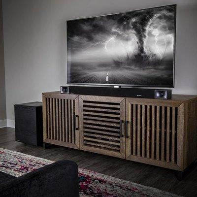 【興如】美國 Klipsch Cinema 600 含無線重低音 無線後環繞可選配 來店超低價 另售The Fives