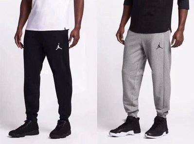 Nike AJ加絨束腳長褲 男女情侶款