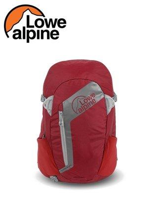 【速捷戶外】英國 Lowe Alpine - Strike 24L背包(氧化鉛紅)FDP-55-24O 登山背包 旅行背 新竹縣