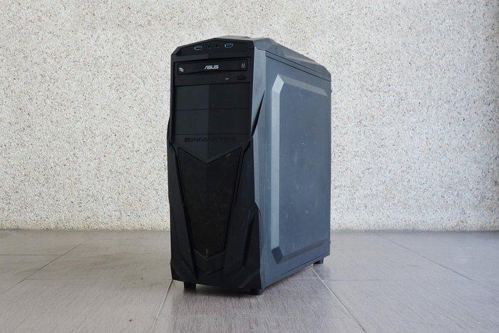 【台中青蘋果】自組桌機 i5-7400 8G 250G SSD, 1TB GTX1050Ti 桌上型電腦 #49603