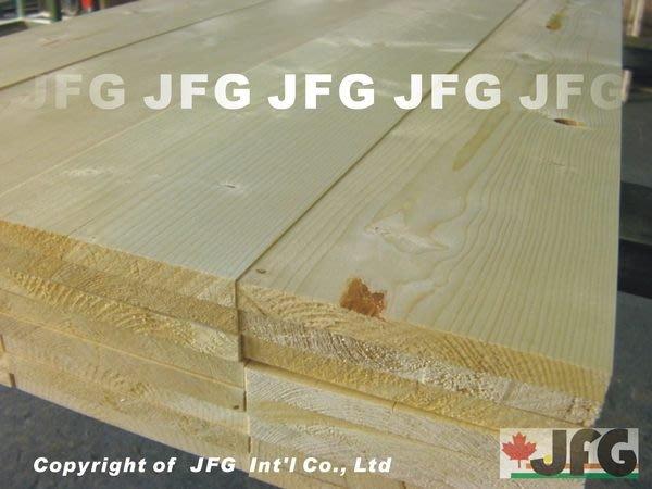 JFG 原木建材 *【SPF松木平板】16x135mm #J 直角 木板 音箱 木材 木工DIY 抽屜板 蜂箱 南方松