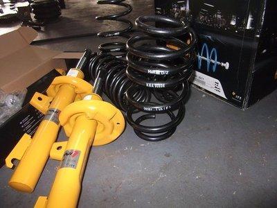 【新竹進發輪胎車業】KONI SPOR1140 避震器 福特 FORD FOCUS 專用 BILSTEIN KW ST