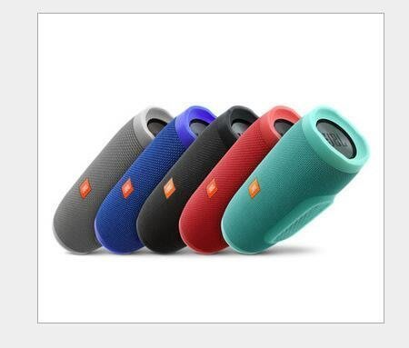 JBL charge3 小包裝 防水藍牙音箱 雙振膜便攜藍牙音響 迷你運動藍牙音響迷你运动蓝牙喇叭 1095