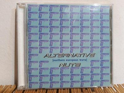 歐洲另類風-北歐篇CD專輯