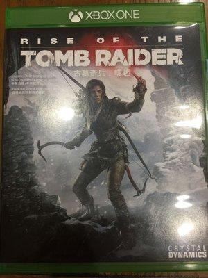 XBOX ONE Rise of The Tomb Raider 古墓奇兵:崛起