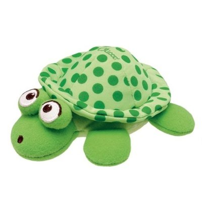 Chicco 神奇感溫烏龜洗澡玩具