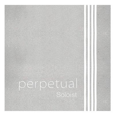 德國PIRASTRO Perpetual Soloist大提琴套弦-大提4/4專用