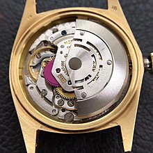 Rolex1803 原裝金盤面(04/27已交誼)
