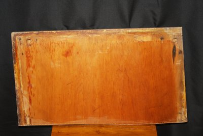 [舊檜木]_實木板料_60cmx35cmx1.6cm(取最大值)_(可做茶盤)