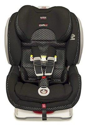 ㊣USA Gossip㊣ 2018 Britax Advocate ClickTight 成長型安全座椅