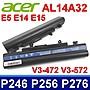 ACER AL14A32 原廠規格 電池V3- 572PG V5- 57...