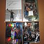 網拍讀賣~Derrick Favors~爵士隊~國寶限量簽名卡/49~卡面簽~SELECT球衣卡~藍亮限量卡/199~